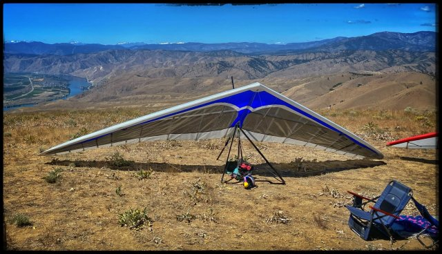Wills Wing Sport 3 Review